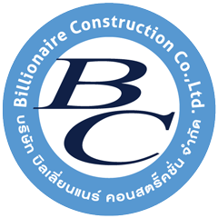 Billionaire Construction Co.,Ltd.